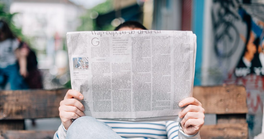 How to Choose a Good News Site