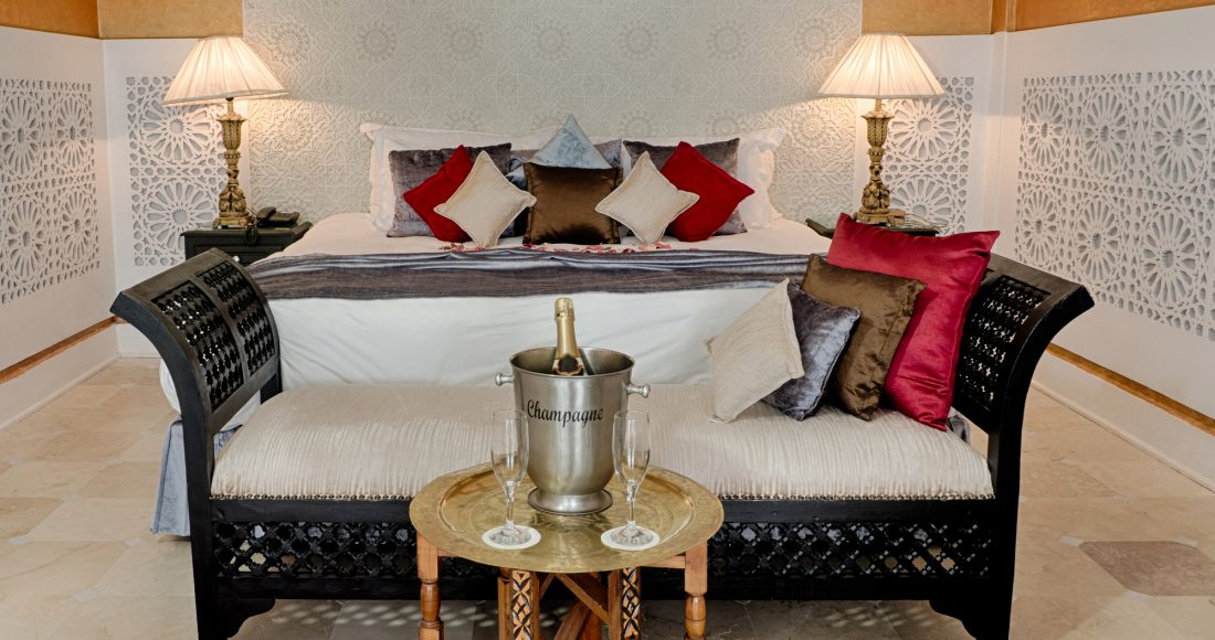 An oriental tale for your home