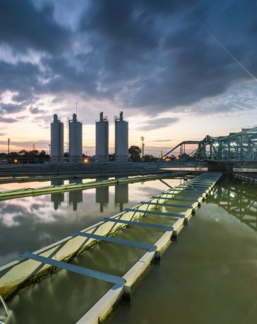 Opening a Wastewater Treatment and Disposal Business