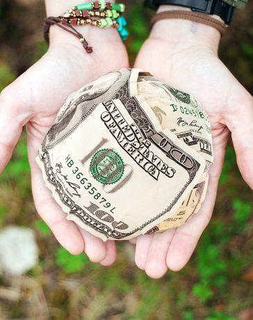 Choosing Efficient Charities