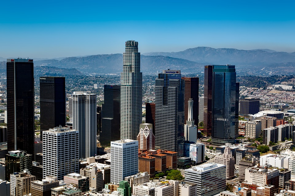 Commercial Real Estate in Los Angeles