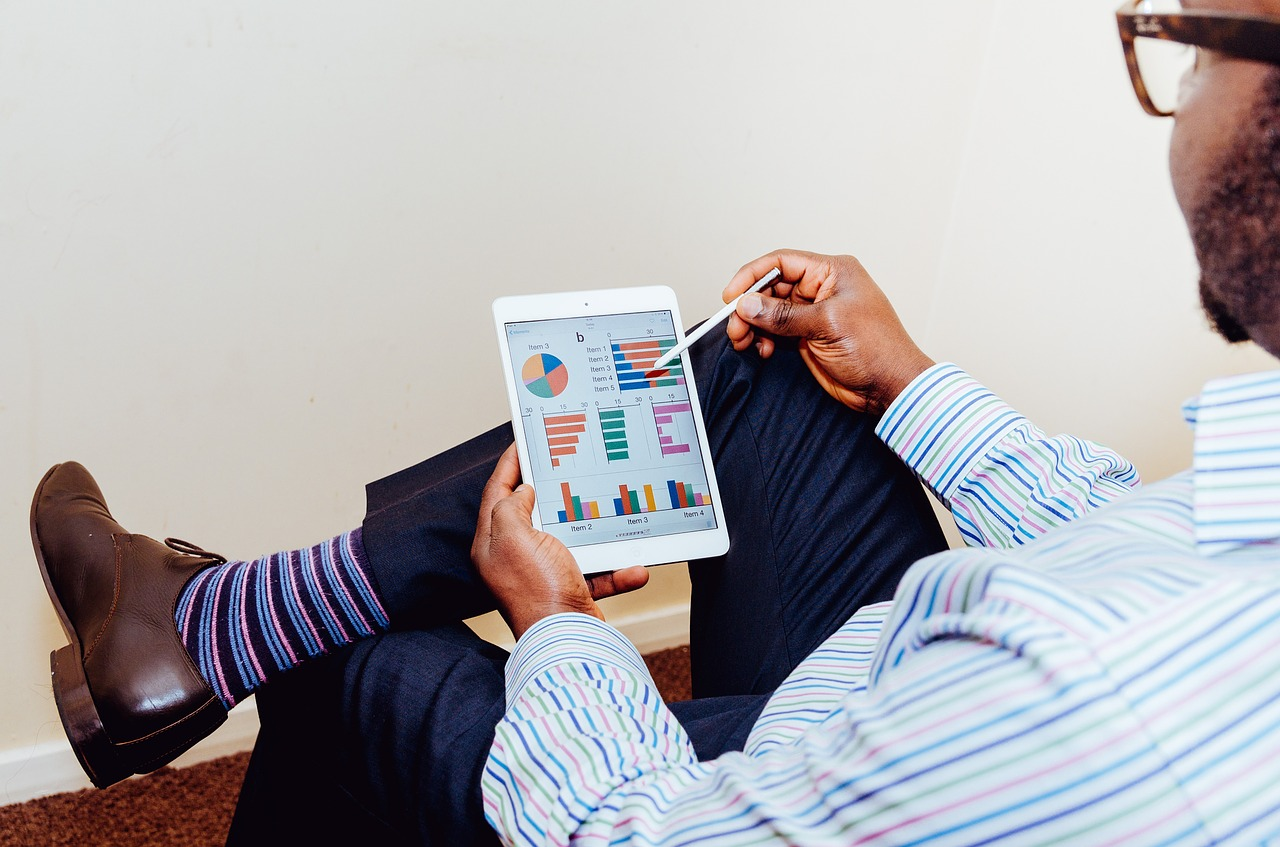 How Technology Affects Business: 5 Examples