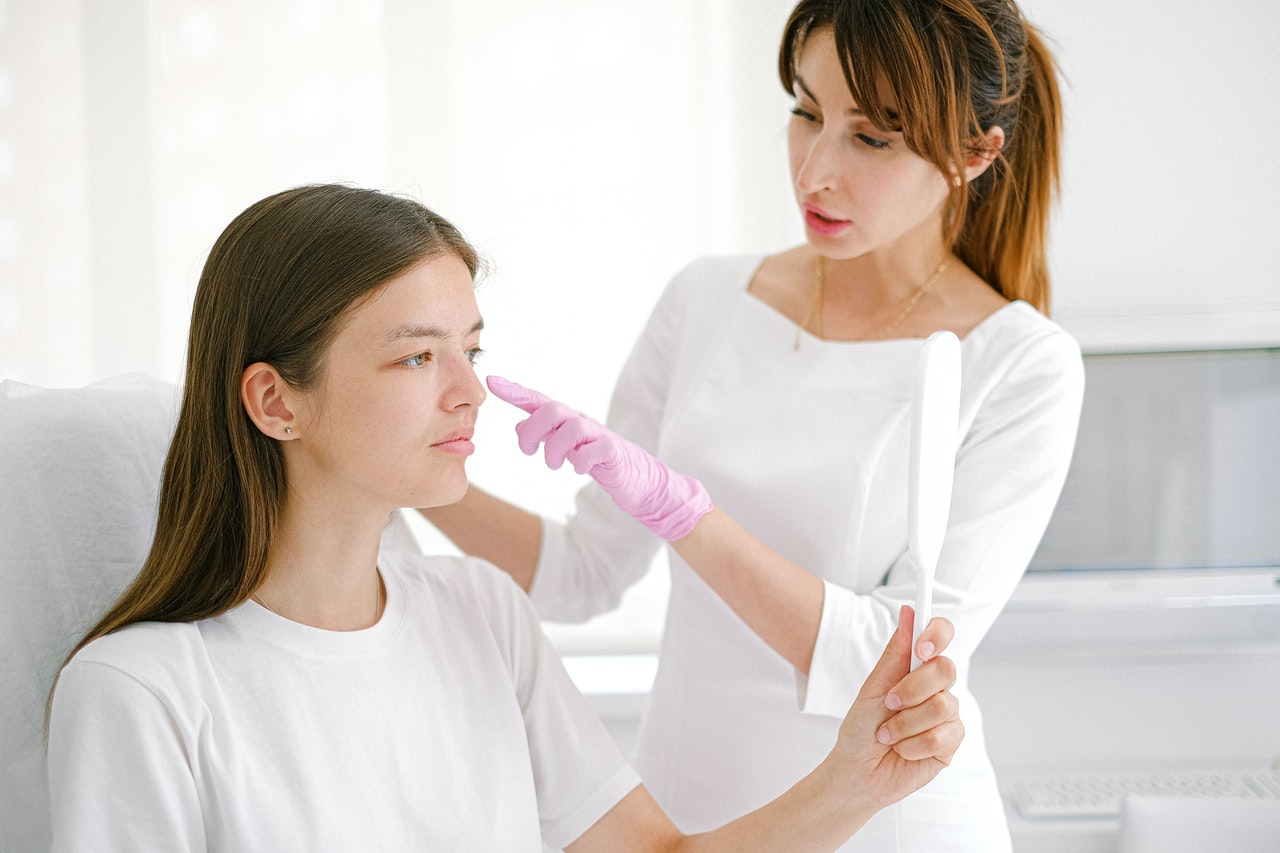 Modern cosmetology for your beauty and health.