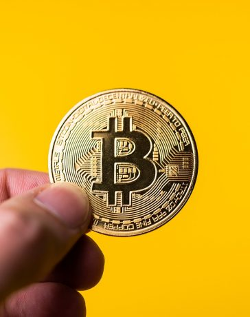 How to secure a Bitcoin account.