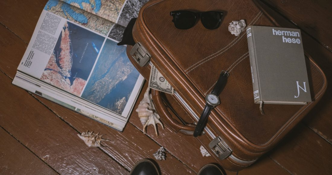 Where to get money for traveling