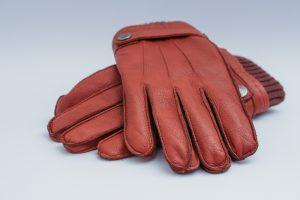 Unique leather goods